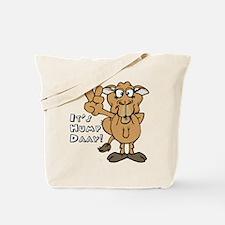 Hump Daay Tote Bag