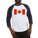 Canadian Gifts Baseball Jersey