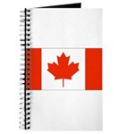 Canadian Gifts Journal