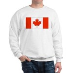 Canadian Gifts Sweatshirt