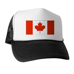 Canadian Gifts Trucker Hat