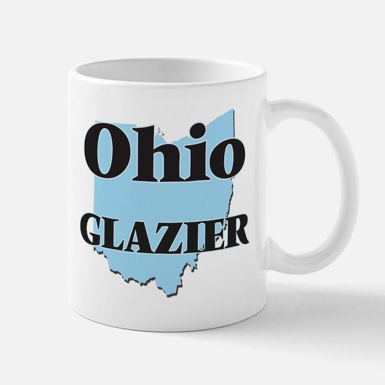 Ohio Glazier Mugs