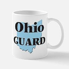 Ohio Guard Mugs