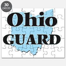 Ohio Guard Puzzle