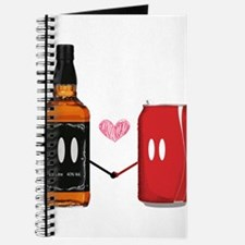 jack and coke Journal