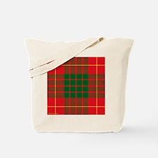 Cameron Clan Tote Bag