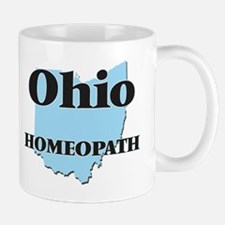 Ohio Homeopath Mugs