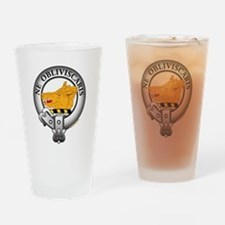 Campbell Clan Drinking Glass