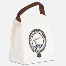 Carmichael Clan Canvas Lunch Bag