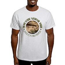 Unique Mesas T-Shirt
