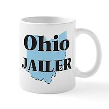 Ohio Jailer Mugs