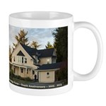 Marty's Place Tenth Anniversary Mugs