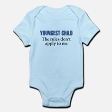 YOUNGEST CHILD Body Suit
