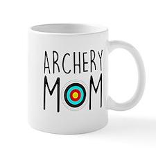 Archery Mom Mugs
