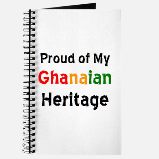 ghanaian heritage Journal