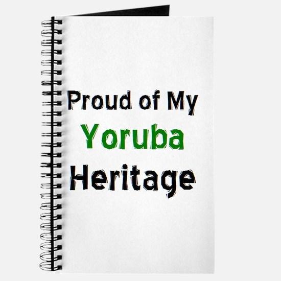 yoruba heritage Journal