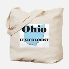 Ohio Lexicologist Tote Bag