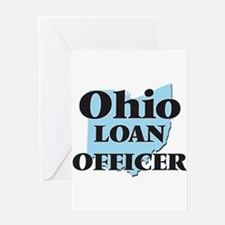 Ohio Loan Officer Greeting Cards