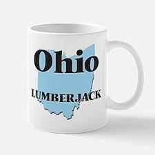 Ohio Lumberjack Mugs