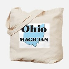 Ohio Magician Tote Bag