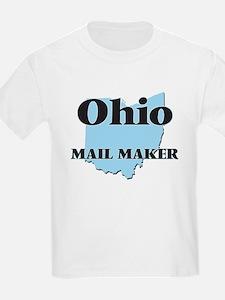 Ohio Mail Maker T-Shirt