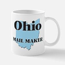 Ohio Mail Maker Mugs