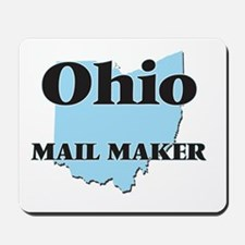 Ohio Mail Maker Mousepad