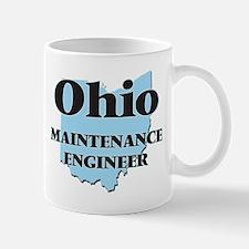 Ohio Maintenance Engineer Mugs