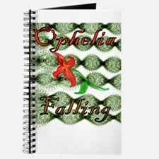 Ophelia Falling Journal