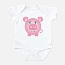 pig Body Suit