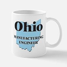 Ohio Manufacturing Engineer Mugs