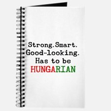 be hungarian Journal
