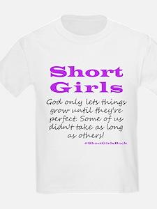 Unique Short girls T-Shirt