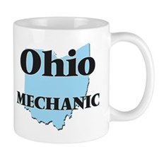 Ohio Mechanic Mugs
