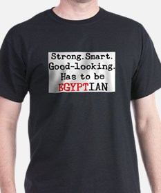 be egyptian T-Shirt