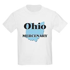 Ohio Mercenary T-Shirt