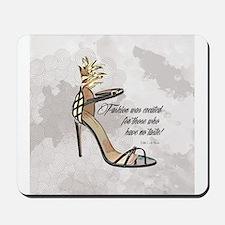fashion Mousepad