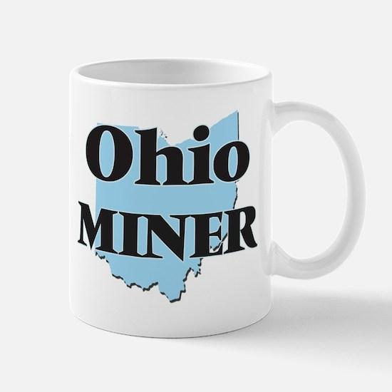 Ohio Miner Mugs