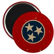 TN Vintage Magnets