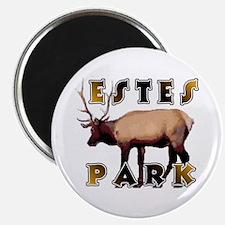 Estes Park , Colorado Elk Magnet