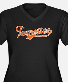 Tennessee Plus Size T-Shirt