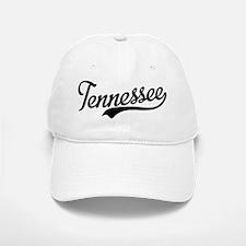Tennessee Script Baseball Baseball Cap