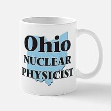 Ohio Nuclear Physicist Mugs