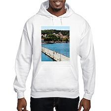 Walk On Water Hoodie
