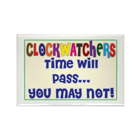 clockwatcher Magnets