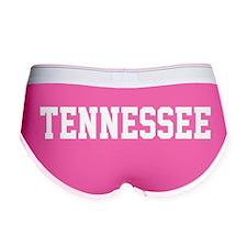 Tennessee Jersey Women's Boy Brief