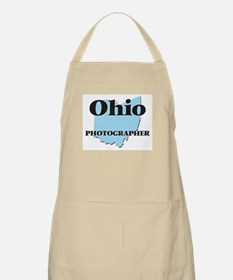 Ohio Photographer Apron