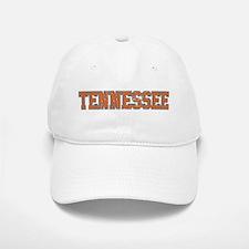 Tennessee Baseball Baseball Baseball Cap