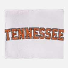 Tennessee Throw Blanket
