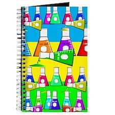 Chemist Beekers Journal
